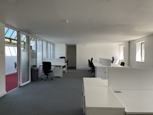 Creative Office Studio available to rent in Kennington SE11 Pic47