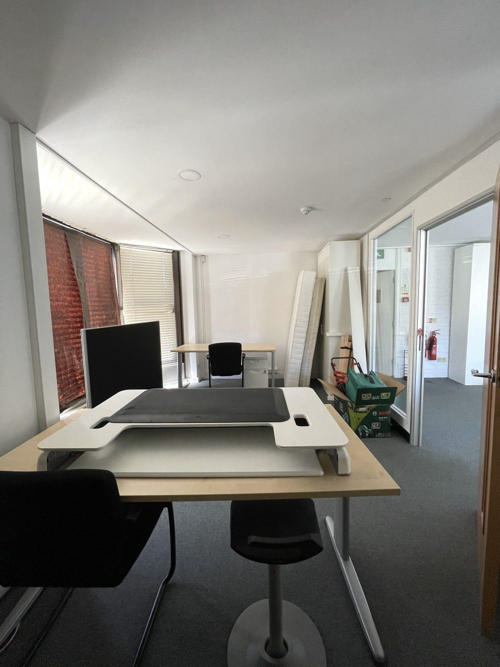 Creative Office Studio available to rent in Kennington SE11 Pic7