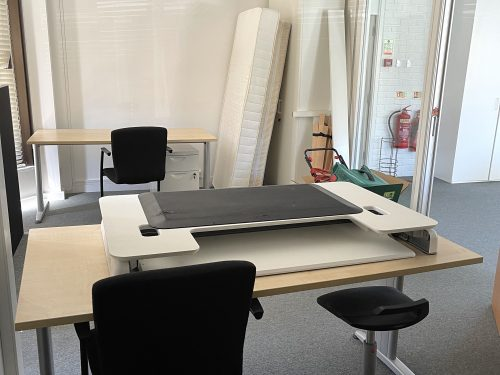 Creative Office Studio available to rent in Kennington SE11 Pic8