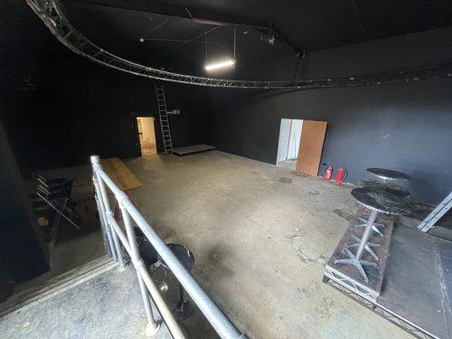 Huge Artist Studio Available To rent in E3 Hackney Wick Autmn Street Pic14