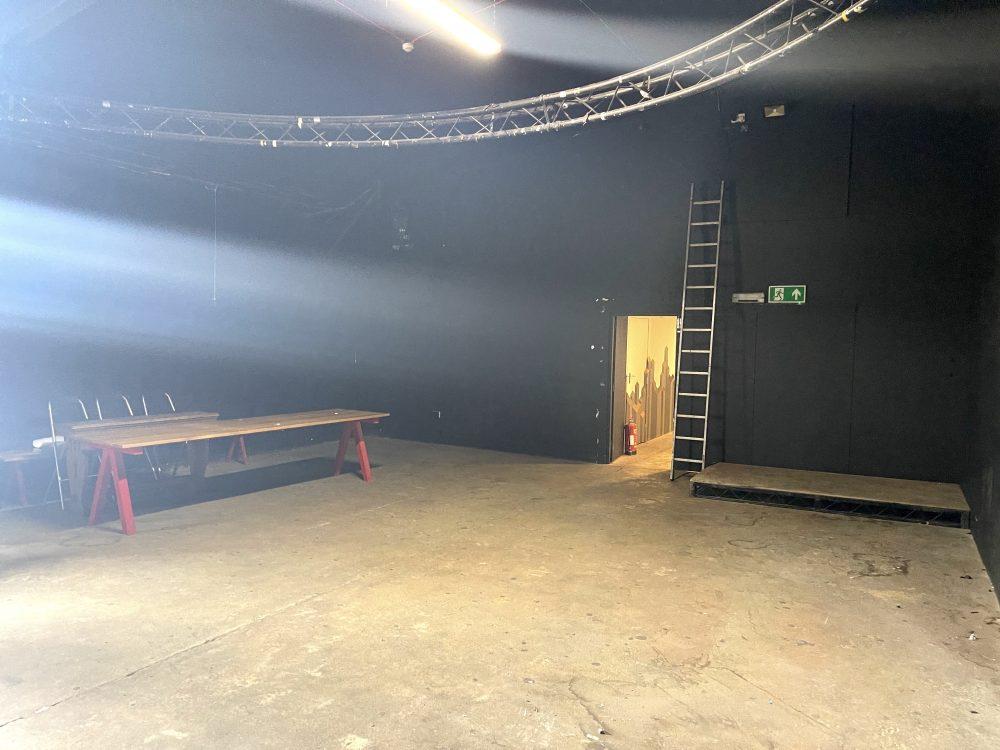 Huge Artist Studio Available To rent in E3 Hackney Wick Autmn Street Pic15