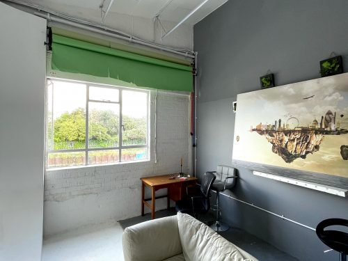 Studio Available to rent in E3 Hackney Wick Pic2