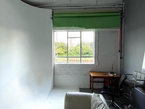 Studio Available to rent in E3 Hackney Wick Pic3