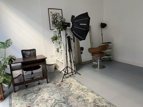 Ground floor Warehouse Space To Rent In N4 Manor House Florentia Clothing Village Tia Cottage Pic6