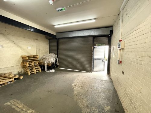 Light industrial Warehouse Space To Rent In N4 Manor House Florentia Clothing Village Nik Nak Cottage Pic4