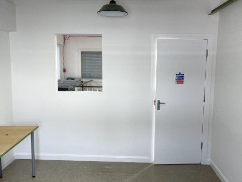 Studio Available to rent in N16 Green Lane Pic2