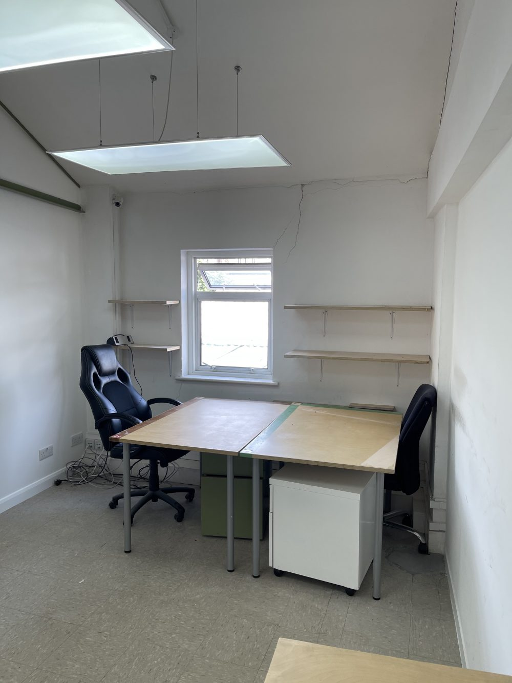 Studio Available to rent in N16 Green Lane Pic3