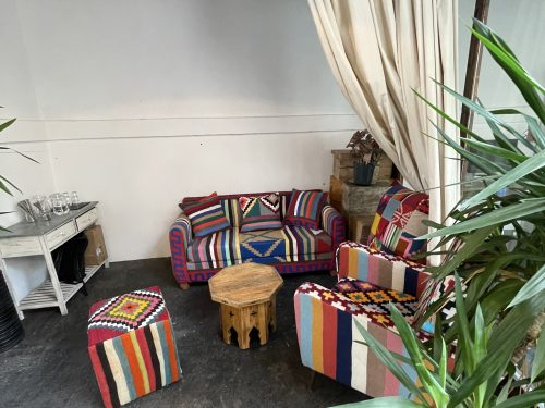 Studio Available to rent in N16 Green Lane Pic4
