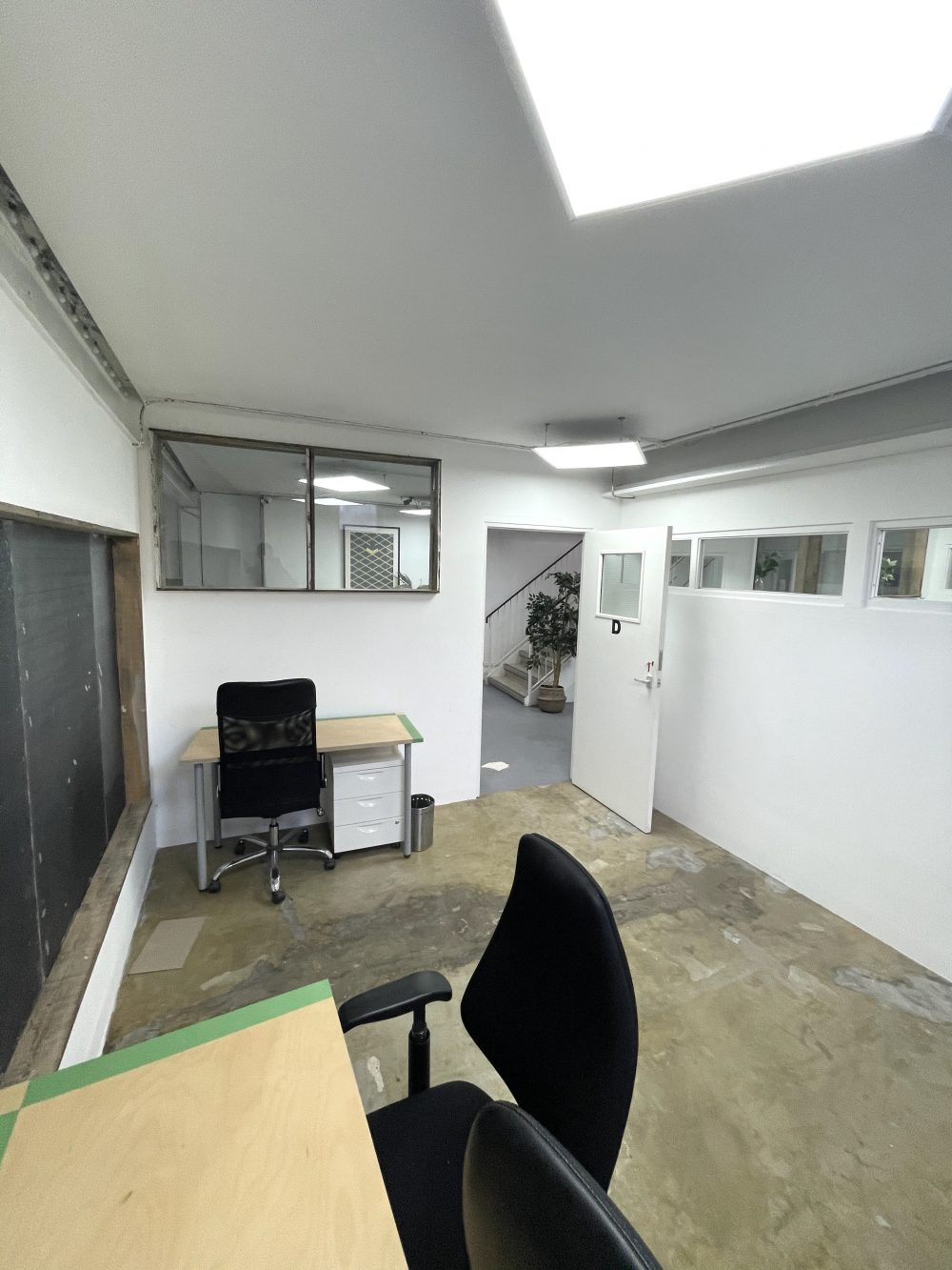 Studio Available to rent in N16 Green Lane Pic5