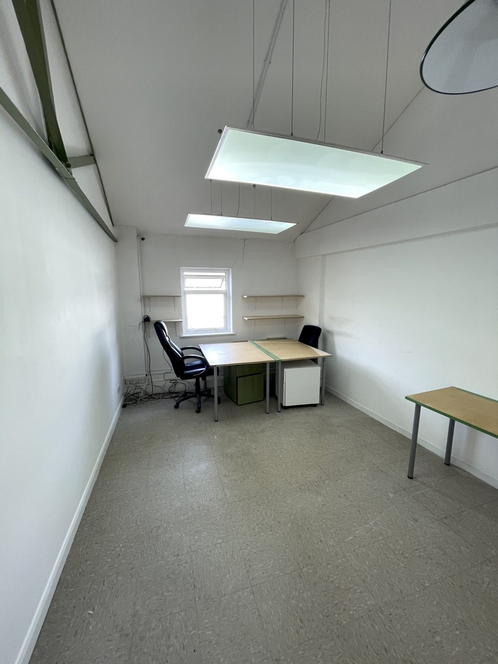 Studio Available to rent in N16 Green Lane Pic8