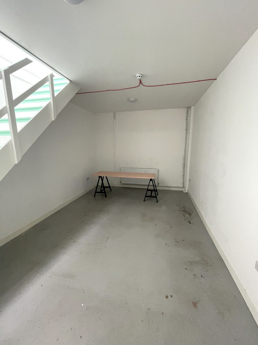 Studio Available to rent in N17 Mill Mead rd U5 Pic33
