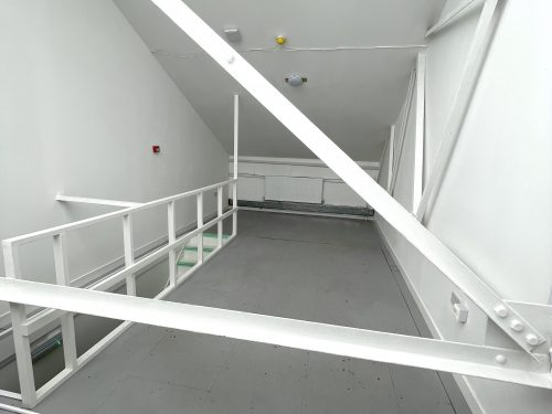 Studio Available to rent in N17 Mill Mead rd U5 Pic5