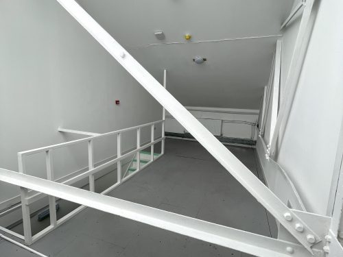 Studio Available to rent in N17 Mill Mead rd U5 Pic7