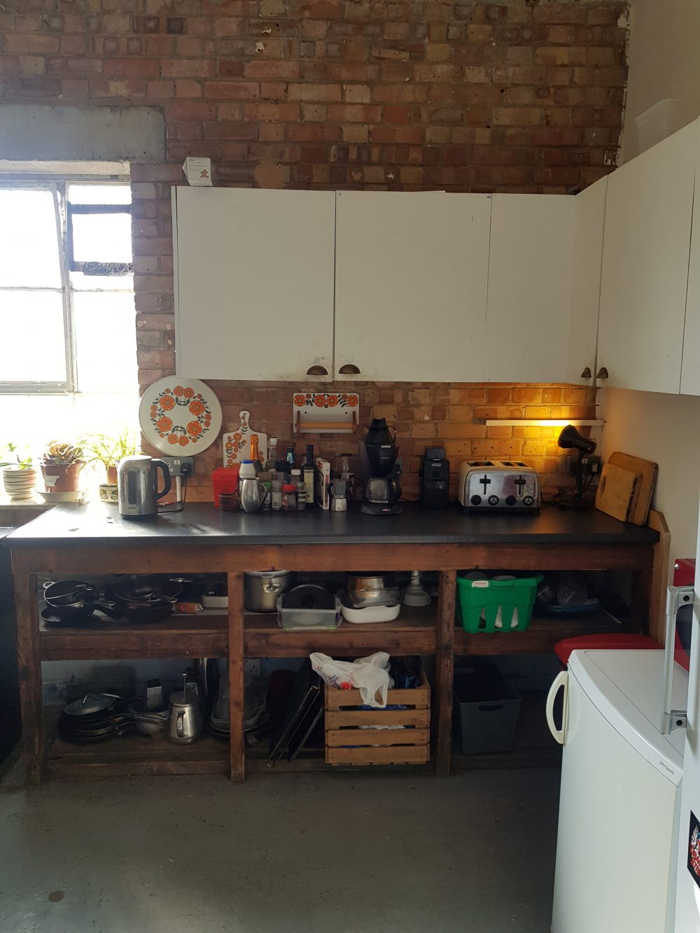 Creative studio to rent in N15 Markfield Road Pic13