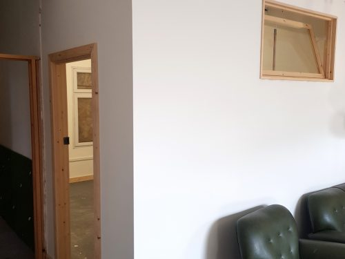 Creative studio to rent in N15 Markfield Road Pic2