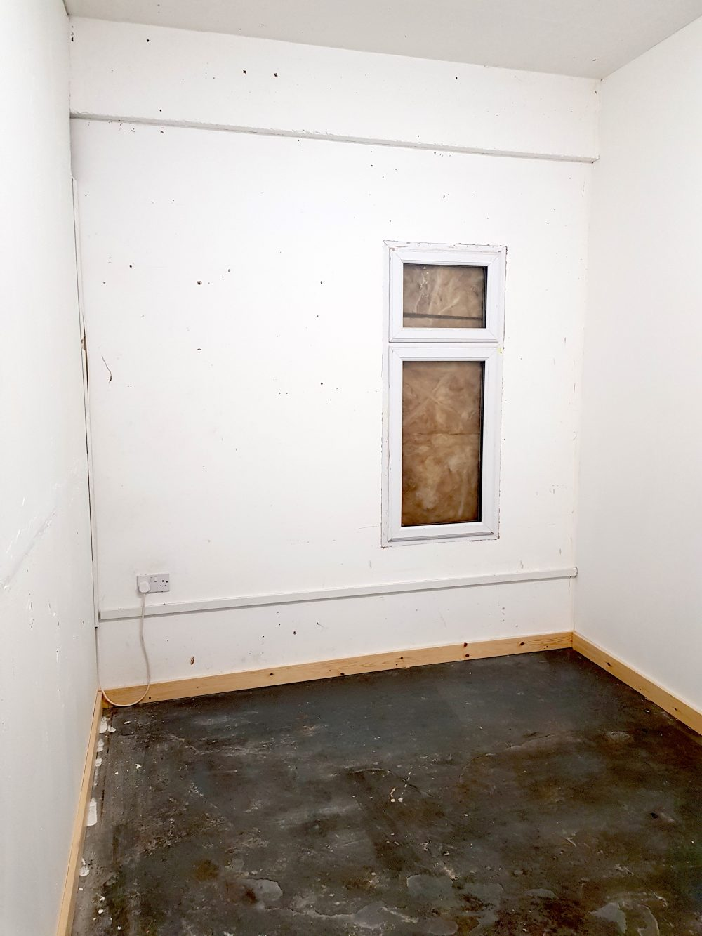 Creative studio to rent in N15 Markfield Road Pic4