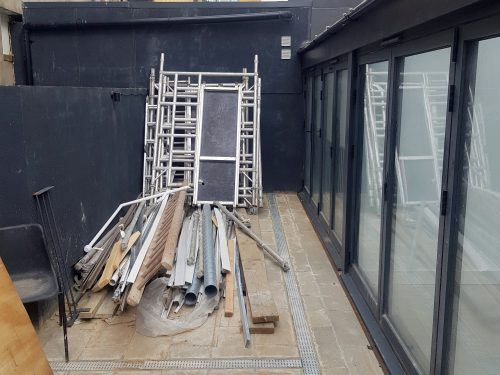 Huge light indurstrial unit to rent in E9 Tudor Grive Enter price House Pic20