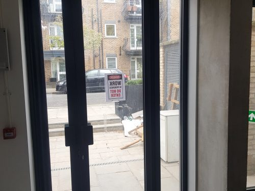 Huge light indurstrial unit to rent in E9 Tudor Grive Enter price House Pic24