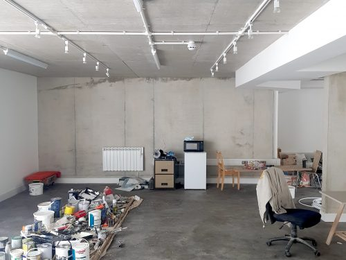 Huge light indurstrial unit to rent in E9 Tudor Grive Enter price House Pic28