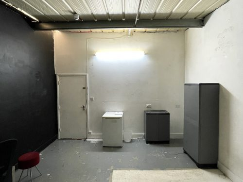 Light indurstrial unit to rent in N16 Stoke Newington Shelford Place PIc10