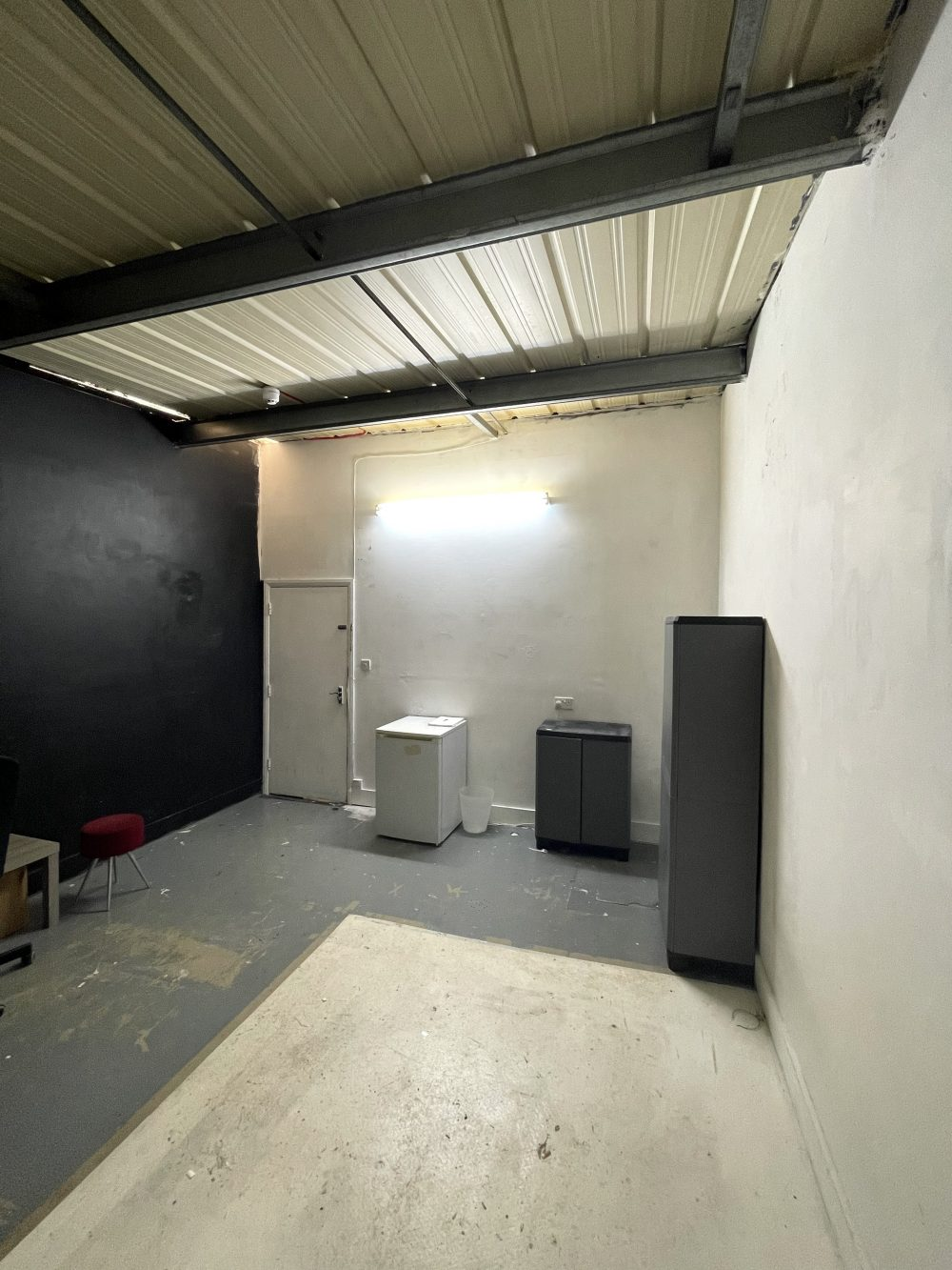 Light indurstrial unit to rent in N16 Stoke Newington Shelford Place PIc12