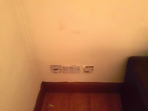 Open Plan Studio Flat to rent in N15 Manor House Pic 24