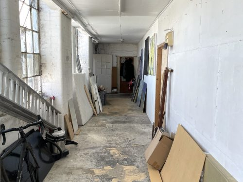 Converted Warehouse Studio to rent in EN5 High Barnet Alston Works Pic25