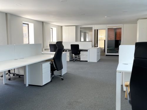Creative Office Studio available to rent in Kennington SE11 Pic12