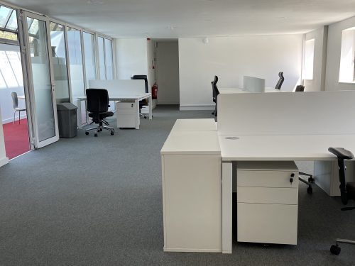 Creative Office Studio available to rent in Kennington SE11 Pic29