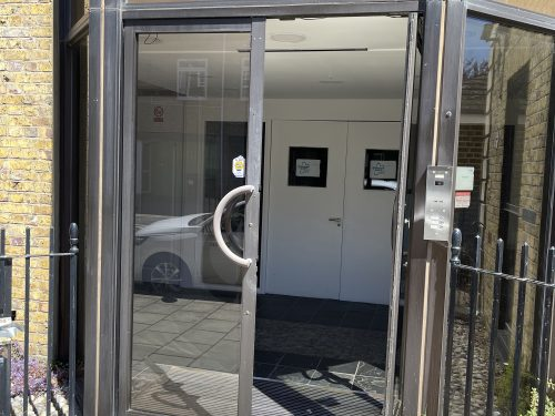 Creative Office Studio available to rent in Kennington SE11 Pic38