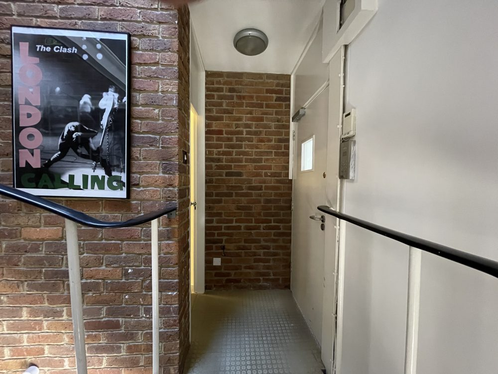 Creative Office Studio available to rent in Kennington SE11 Pic48