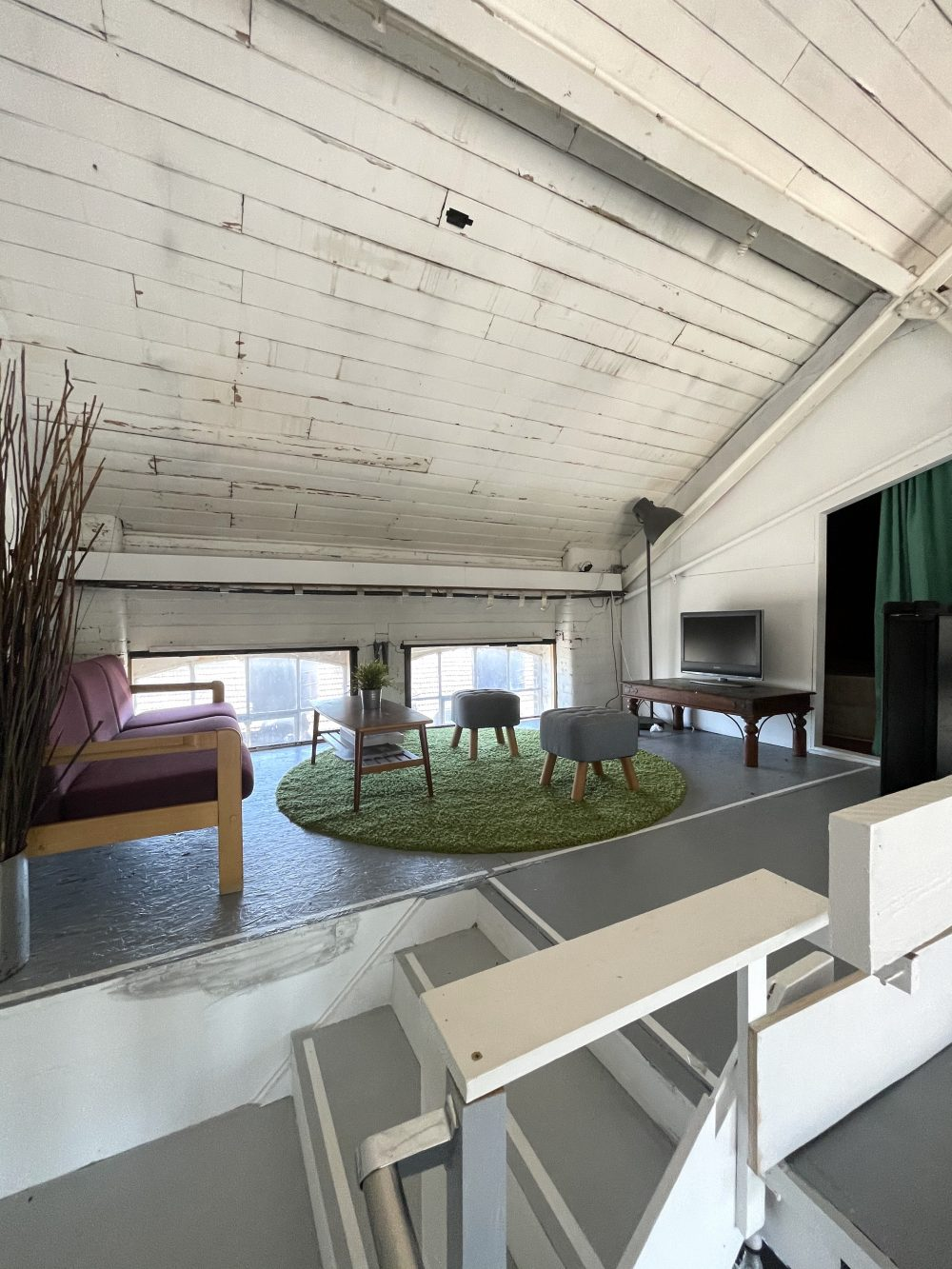 Live Work Style Warehouse Studio to rent in EN5 High Barnet Alston Works Pic13