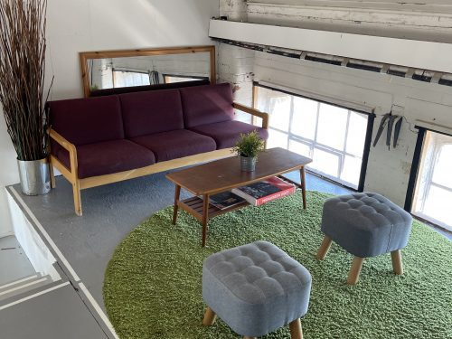 Live Work Style Warehouse Studio to rent in EN5 High Barnet Alston Works Pic15