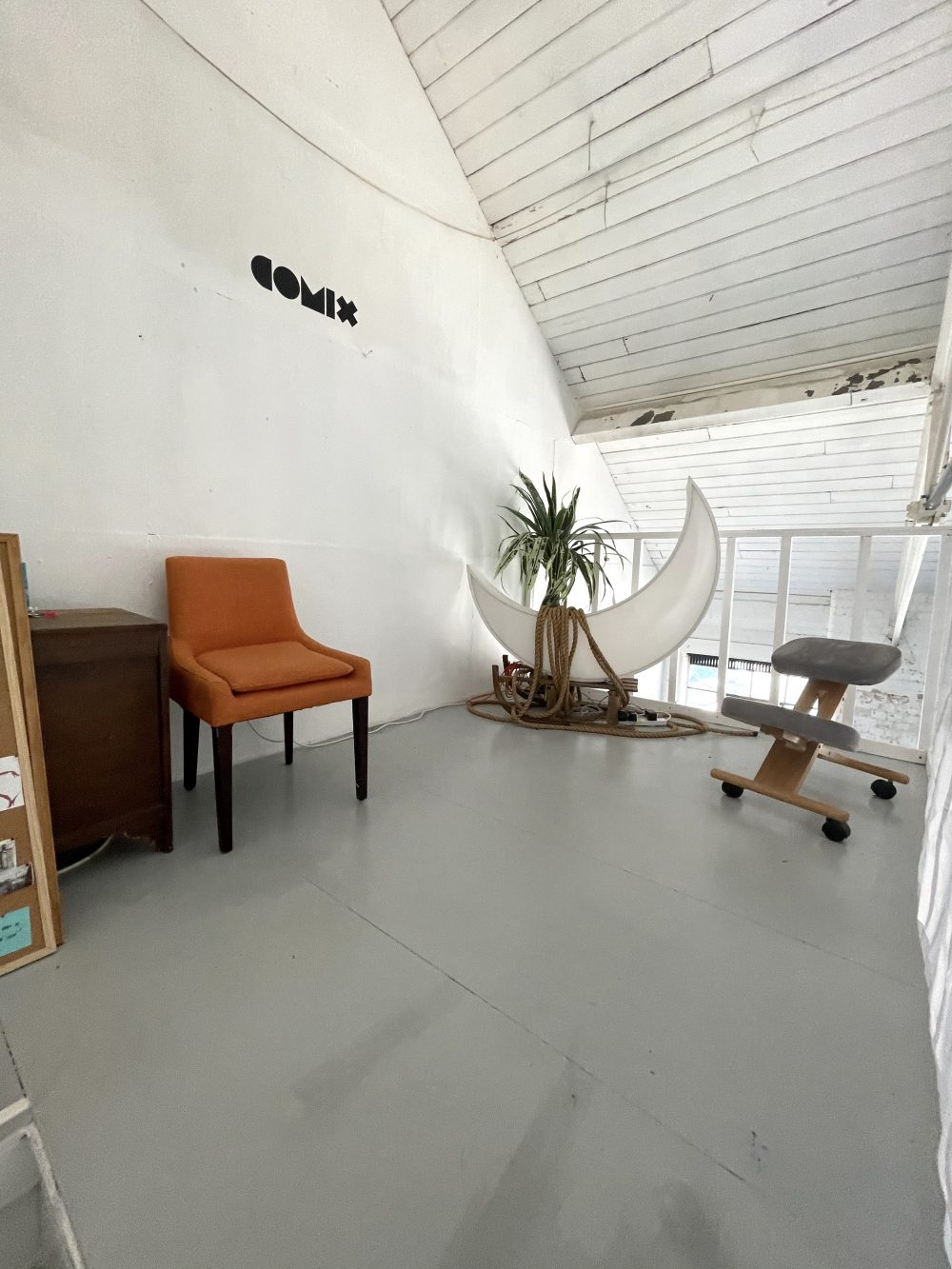 Live Work Style Warehouse Studio to rent in EN5 High Barnet Alston Works Pic20
