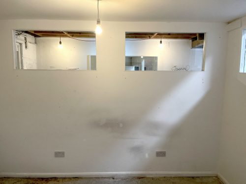 Creative Art Studio Available To rent in E9 Homerton London Pic1
