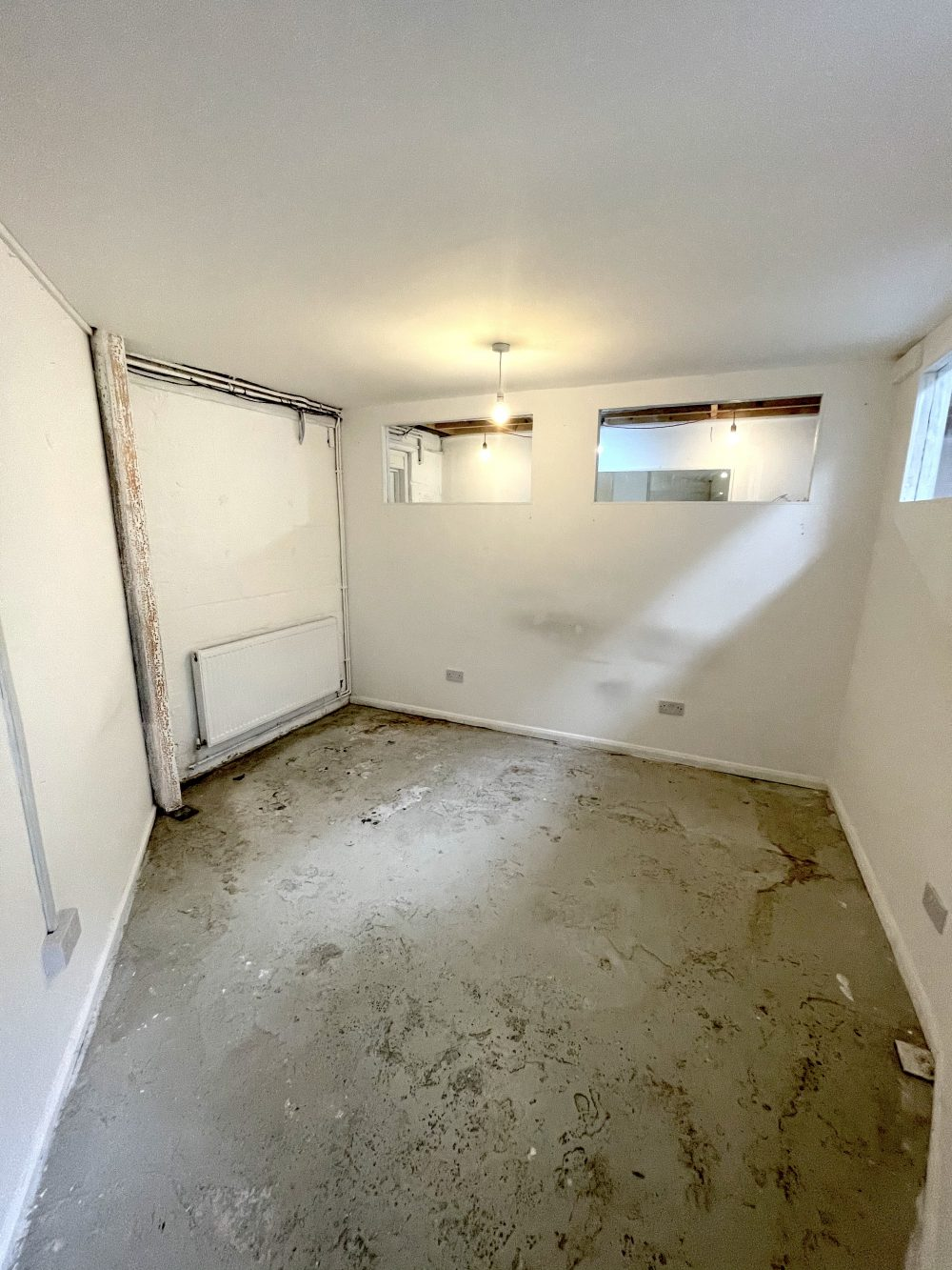 Creative Art Studio Available To rent in E9 Homerton London Pic10