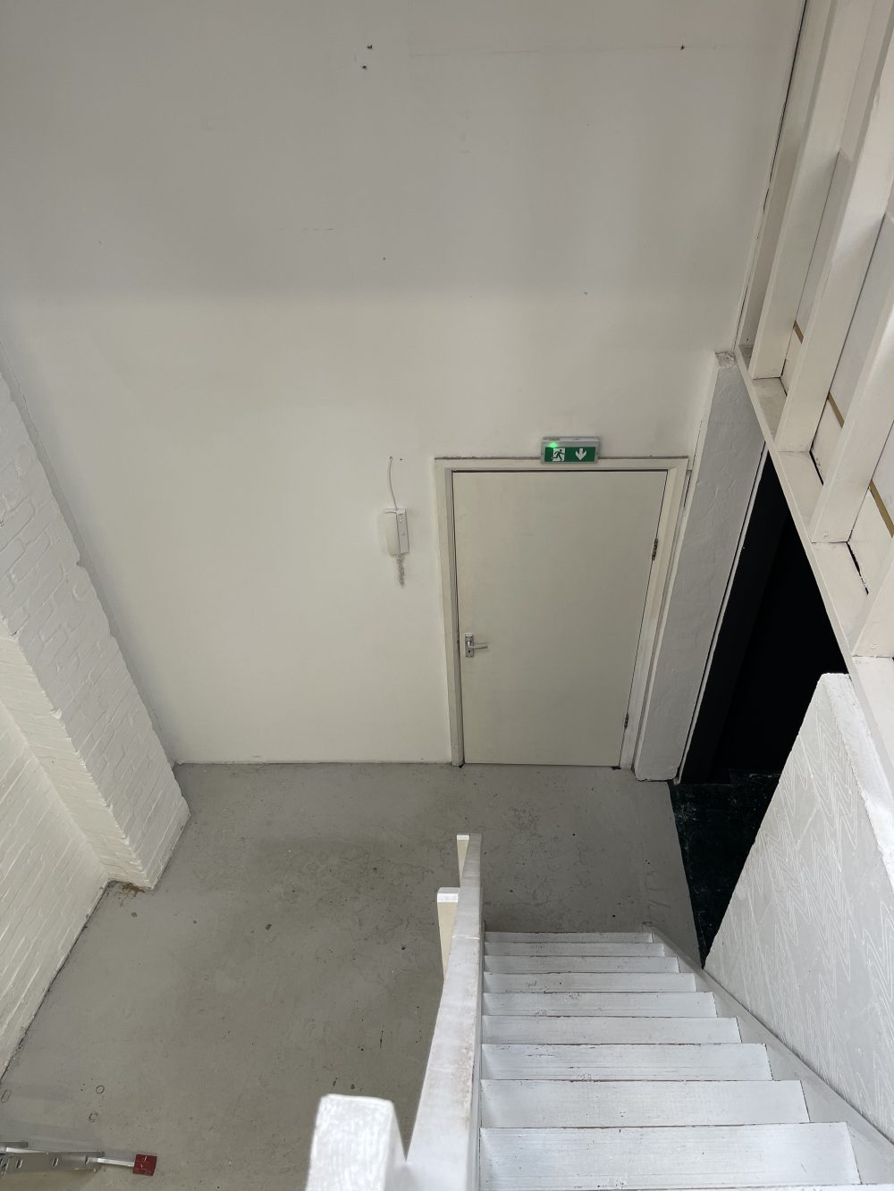 Creative Art Studio Available To rent in E9 Homerton London Pic13
