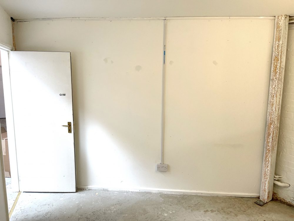 Creative Art Studio Available To rent in E9 Homerton London Pic3